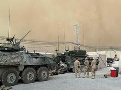 Afganistanda 2 NATO Askeri Öldü