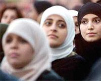 'Müslümanlara Başka, Yahudilere Başka'
