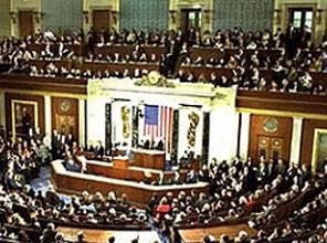 ABD Kongresi İrana Yaptırımları Onayladı