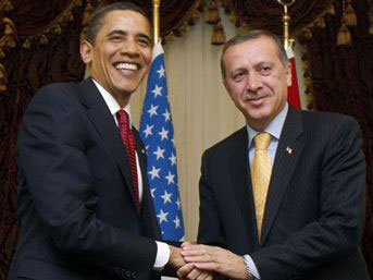 Obama Erdoğanı Silah Vermem Diye Uyardı!