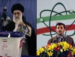 İranda 2. Tur Seçim Yapılacak