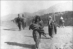 Ermeni Soykırımı mı; Mezalimi mi?