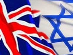 İngiltere'den Netanyahu Tepkisi