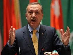 """Erdoğan: """"Bu Bir Devlet Terörüdür"""""""