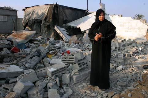 BM Komisyonundan İsraile Sert Eleştiri