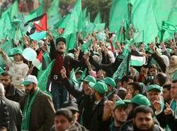 Rafah Şehrinde 102 Kişi Hamas İsmini Taşıyor