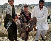Afganistanda Yine ABD Katliamı: 30 Ölü
