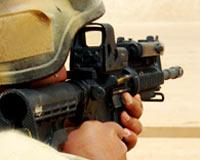 Afgan Asker 3 İngiliz Askerini Öldürdü