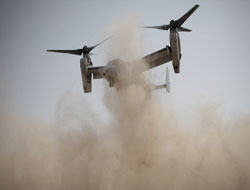 Taliban ABD Helikopteri Düşürdü: 33 Ölü