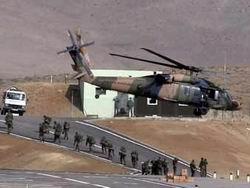 Helikopter Düştü, 5 Subay Hayatını Kaybetti