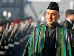 Taliban, Karzaiyle Masaya Oturmayacak