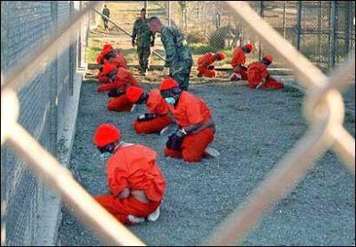 "BM: ""Guantanamo Kapatılsın!"""