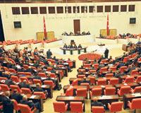 Meclis'ten Zor da Olsa Kınama Kararı Çıktı