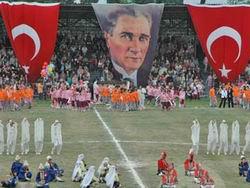 """""""23 Nisanı Atatürk Hediye Etmedi!"""""""