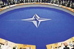 Katil İsrail NATO'ya Sığınıyor