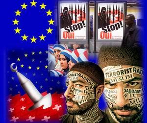 """Avrupa Konseyi: """"Müslümanlara Baskıyı Bırakın"""""""
