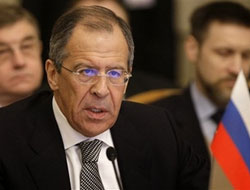 Rusyadan Esad'a Tam Destek