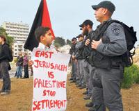 Amerika'da İsrail'i Eleştirmek Suç!