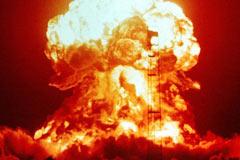 ABD, İsraile Nükleer Denetim Baskısını Kaldırma Peşinde