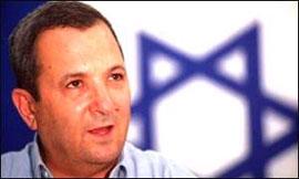 Barak'a Göre Gazze'de İnsani Kriz Olmamış!