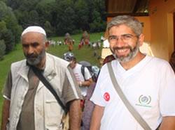 Özgür-Der: Tüm İslam Ümmetinin Başı Sağolsun!