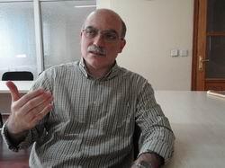 Rıdvan Kaya İle Muş'ta Röportaj