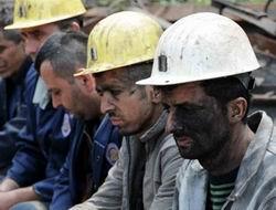 Zonguldak Kozluda Maden Faciası