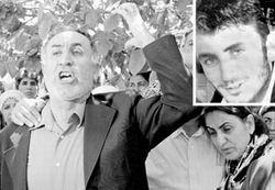 Polis, Şerzan'ı Kasten Vurdu