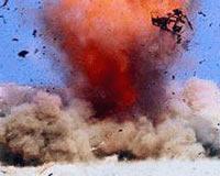 Kerkükte Büyük Patlama: 27 Ölü