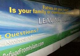 ABD'de Müslümanlara Ağır Tahrik