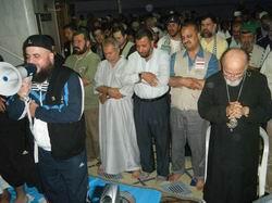 480 Kardeşimiz İsrail'de Gözaltında!