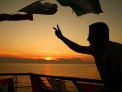 Gazze Yolcuları Konuşuyor –4