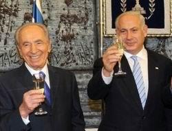 Siyonist Çete Reisleri Katliamı Savundular