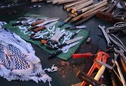 İşte İsrail Ordusunu Korkutan Silahlarımız!