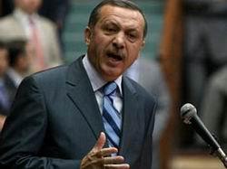 """Başbakan Erdoğan: """"Özerklik, Kirli Tezgâh"""""""