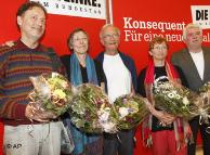 Alman Siyasetçiler Yaşadıklarını Anlattı