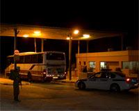 Sınırdışı Edilen 124 Kişi Ürdün'e Vardı