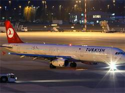 Yeşilköy Havalimanı Çözümüne Asker Engeli
