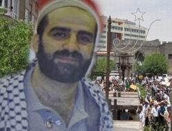 Diyarbakır Halkı Şehidini Selamladı!