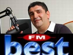 İsrail'in Best FM'i ve Gazoz Ağacı