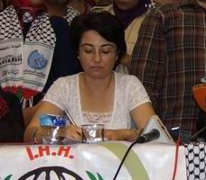 İsrail'de Zincirlere Bağlı Demokrasi Var