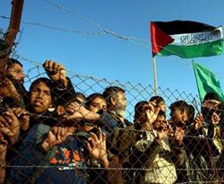 Mısır, Rafah Sınır Kapısını Süresiz Açtı
