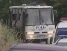 İstanbul'da Polise Bombalı Saldırı: 15 Yaralı