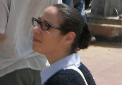 Yahudi Solcu Aktivist İslâm'la Şereflendi