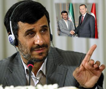 İran Üzerine Yanlışlar ve Suriye