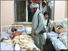 Afganistan'da Düğüne Saldırı: 39 Ölü