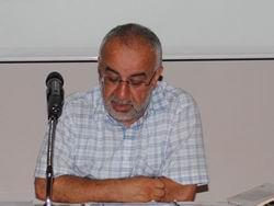 """Bursa'da """"Osmanlı Düşüncesinde İslamcılık"""" Semineri"""