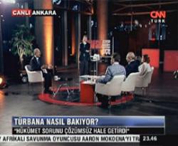 Kılıçdaroğlu CHP'si de Başörtüsü Düşmanı