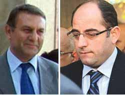 Zekeriya Öz, Hakim Şengünü Şikayet Etti