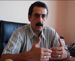 """A.Faruk Ünsal: """"Açılım Hayal Kırıklığına Dönüştü!"""""""
